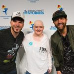 LoCash Sings 'I Know Somebody' At Seacrest Studios Colorado
