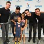 All Time Low Interviewed By Patients At Seacrest Studios Colorado