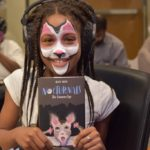 Patients Celebrate 'The Nocturnals' With Face Painting & Crafts In Seacrest Studios D.C.