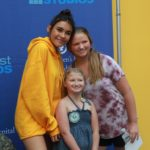 Madison Beer Spends The Day At Seacrest Studios!