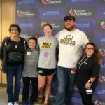 Patients at Cincinnati Children's Hospital Welcome Luke Combs!