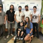 Old Dominion Makes a Special Visit to Levine's Children's Hospital