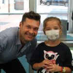 Our Founder, Ryan Seacrest Returns to His Hometown of Atlanta!
