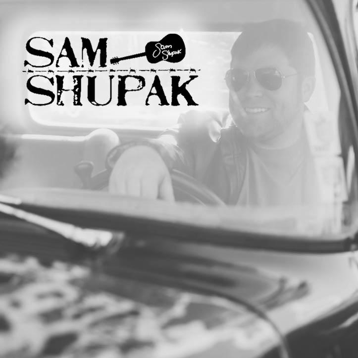 Sam Shupak