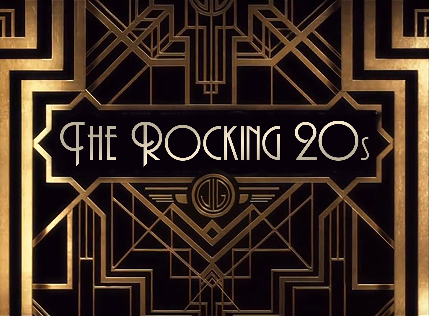 The Rocking 20s