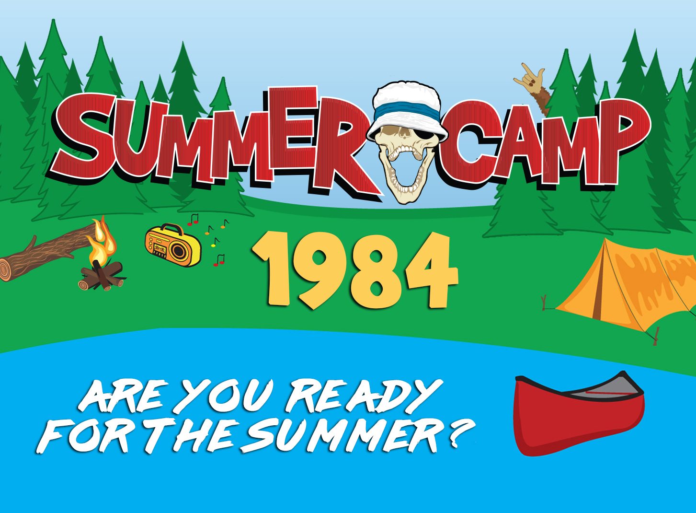 Summer Camp 1984