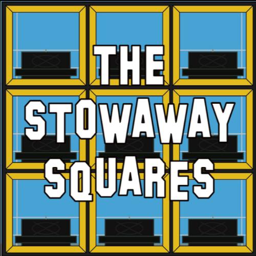 Making Waves - Stowaways Week