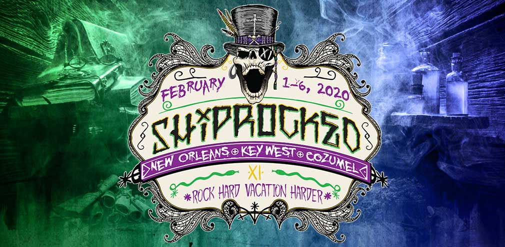Join The ShipRocked 2020 Presale