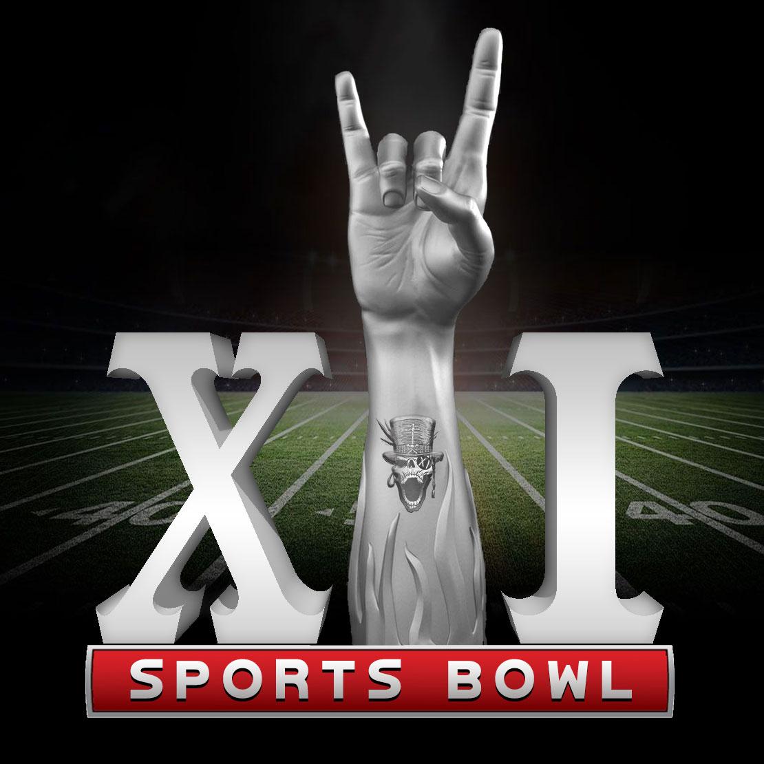 Sports Bowl