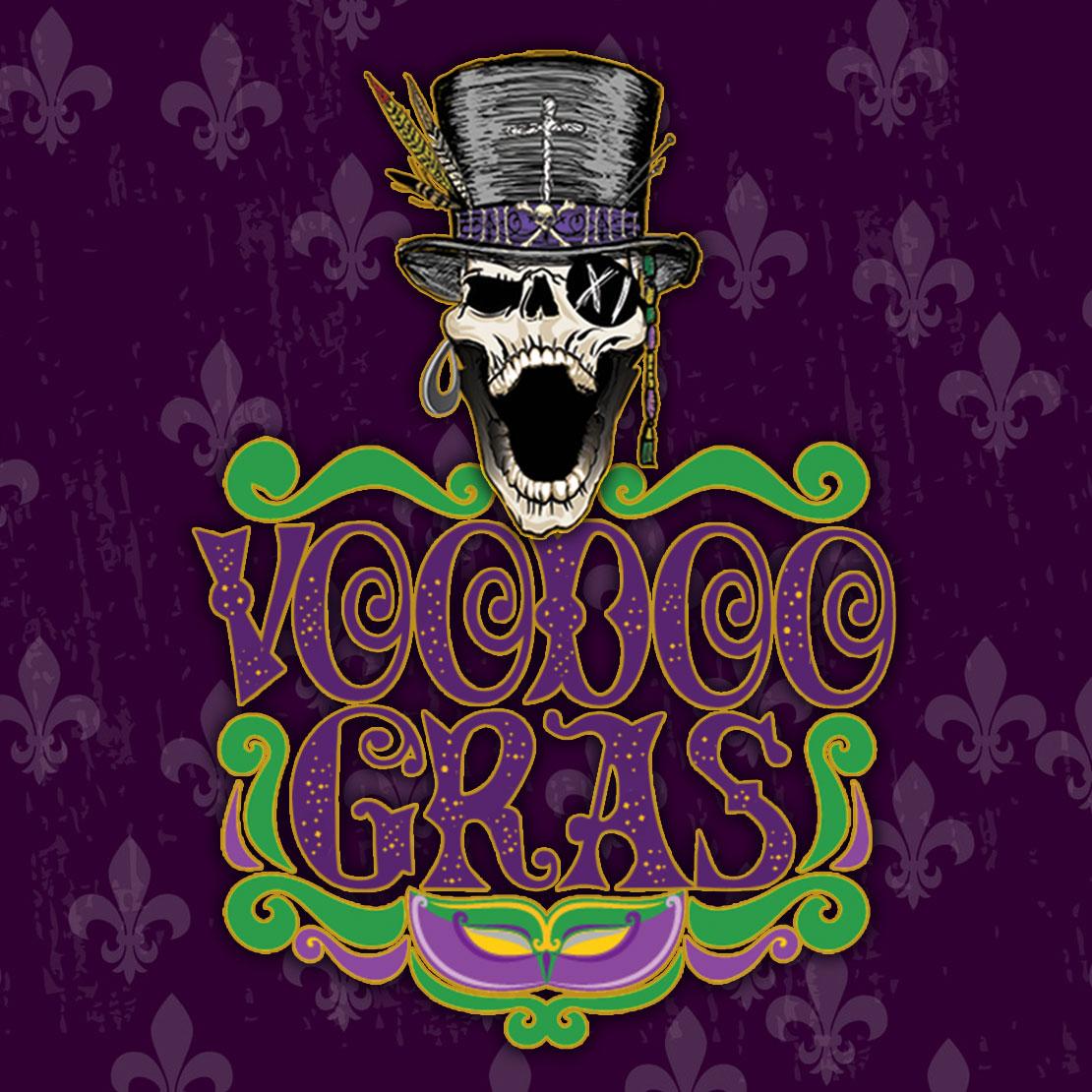 Voodoo Gras