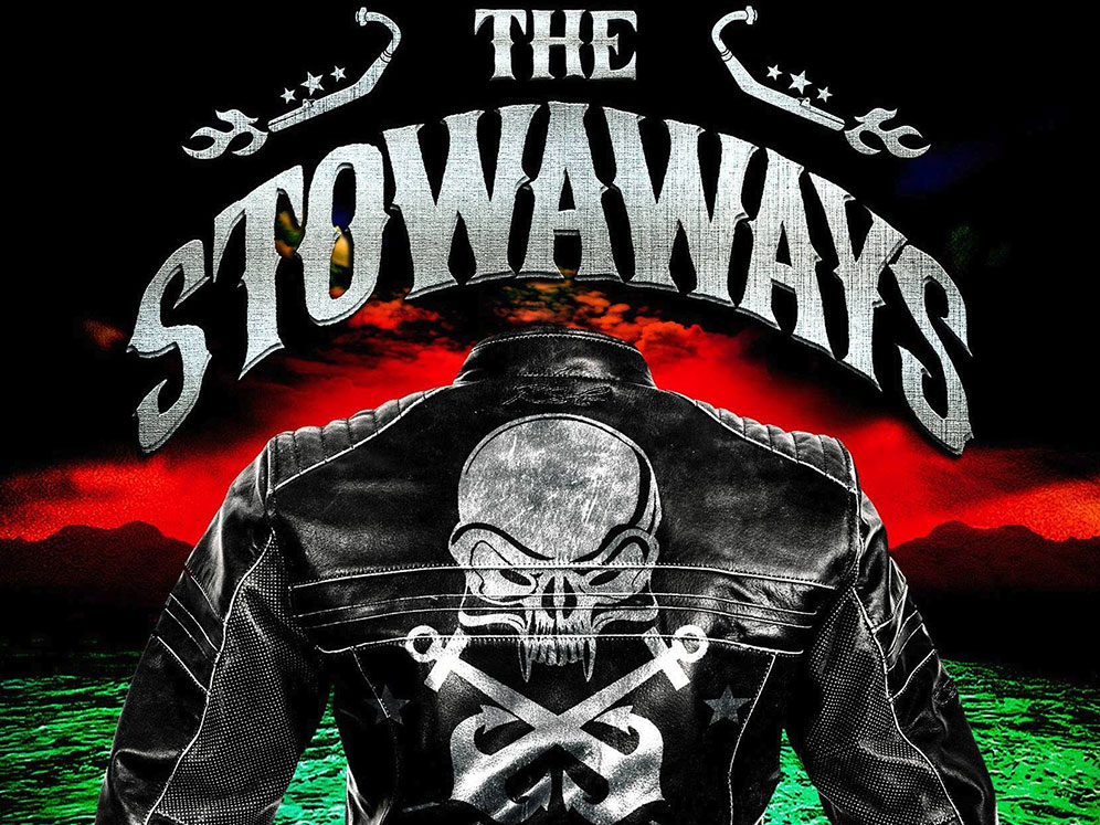 The Stowaways Announced