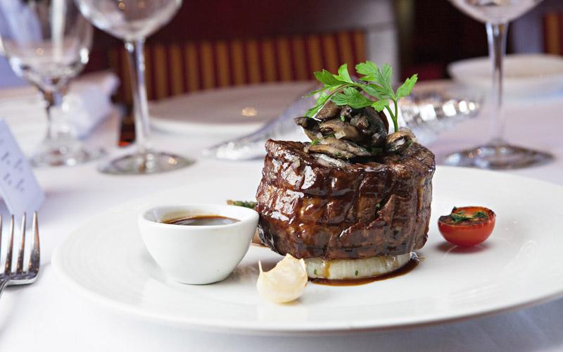 Scarlett's Steakhouse