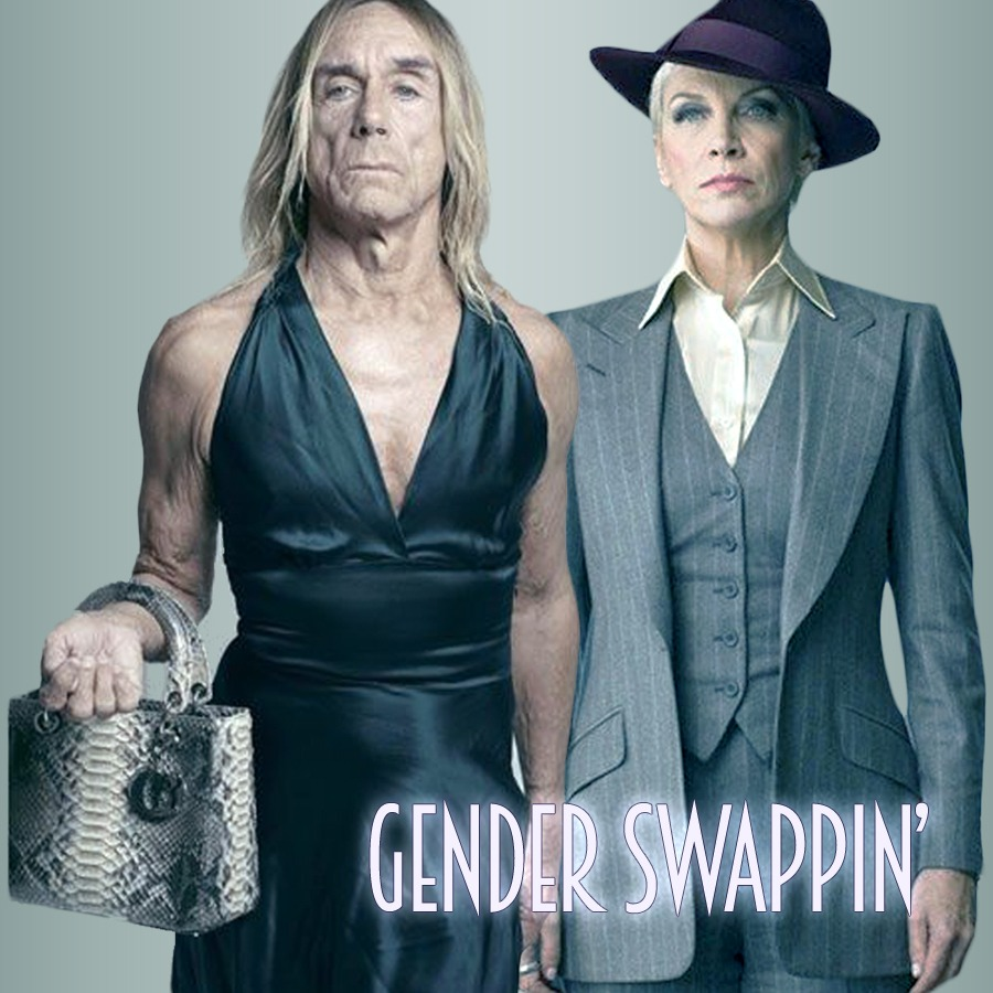 Gender Swappin'