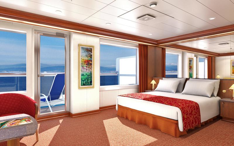VIP Grand Suite