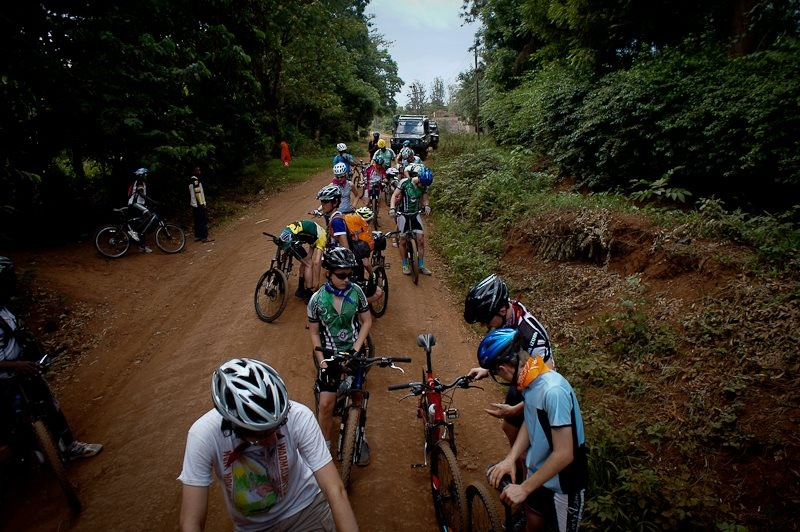 What are Globalbike's Core Values? * Leadership, Local, Learn, Share and Connect