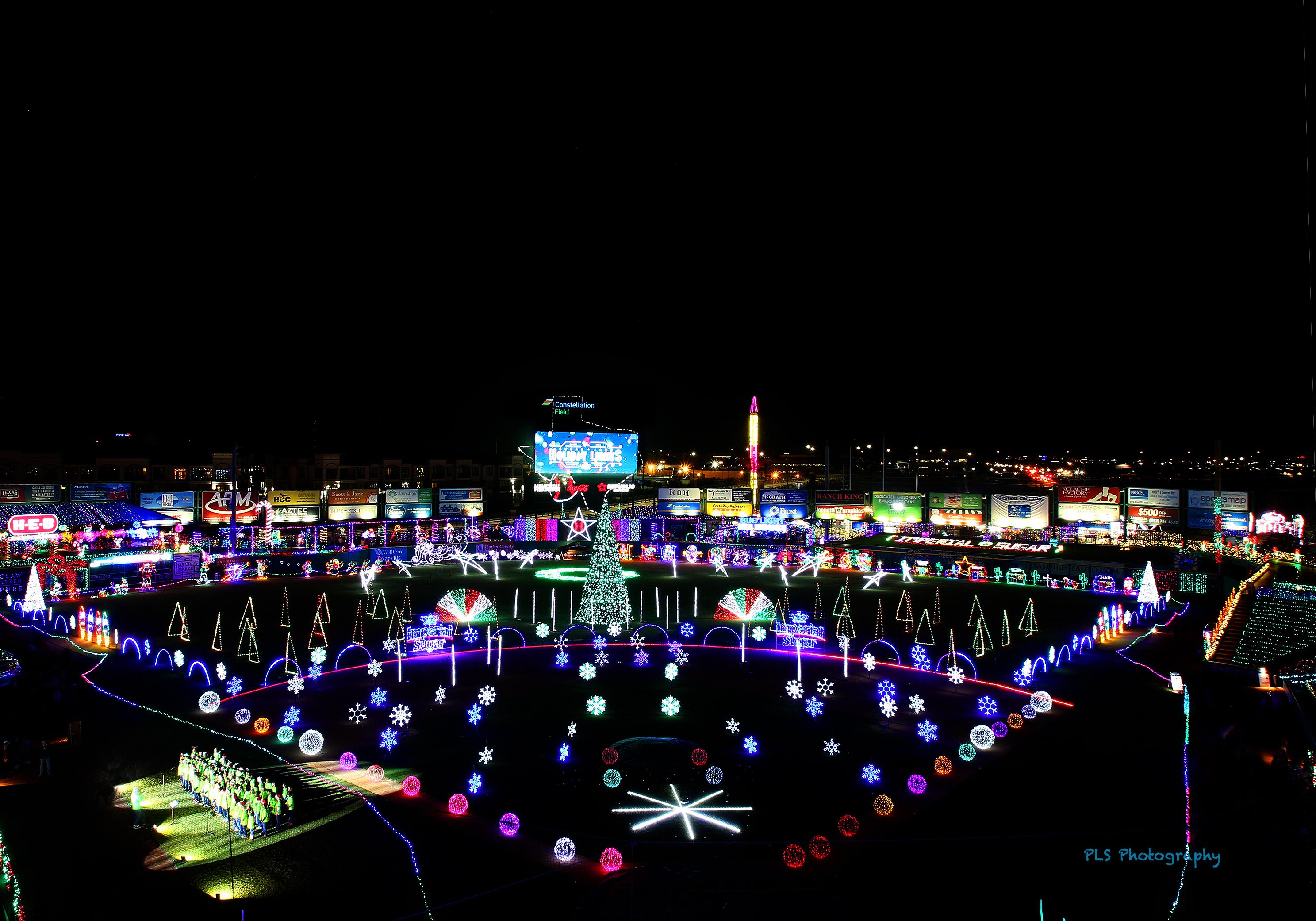 1 Holiday Lights Video Board From Roof. PLS18141.jpg