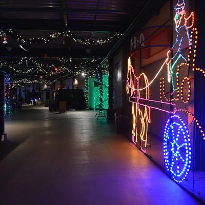 - Photo Gallery Sugar Land Holiday Lights