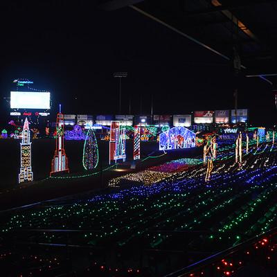DSC_0342.jpg - Photo Gallery Sugar Land Holiday Lights