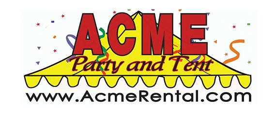 Acme Party Tent Rental