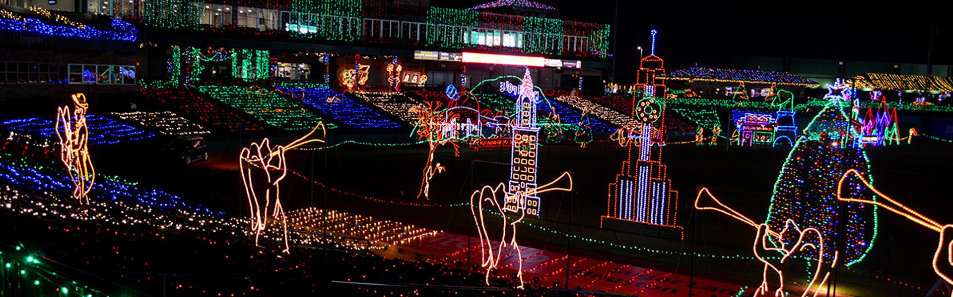 About | Sugar Land Holiday Lights