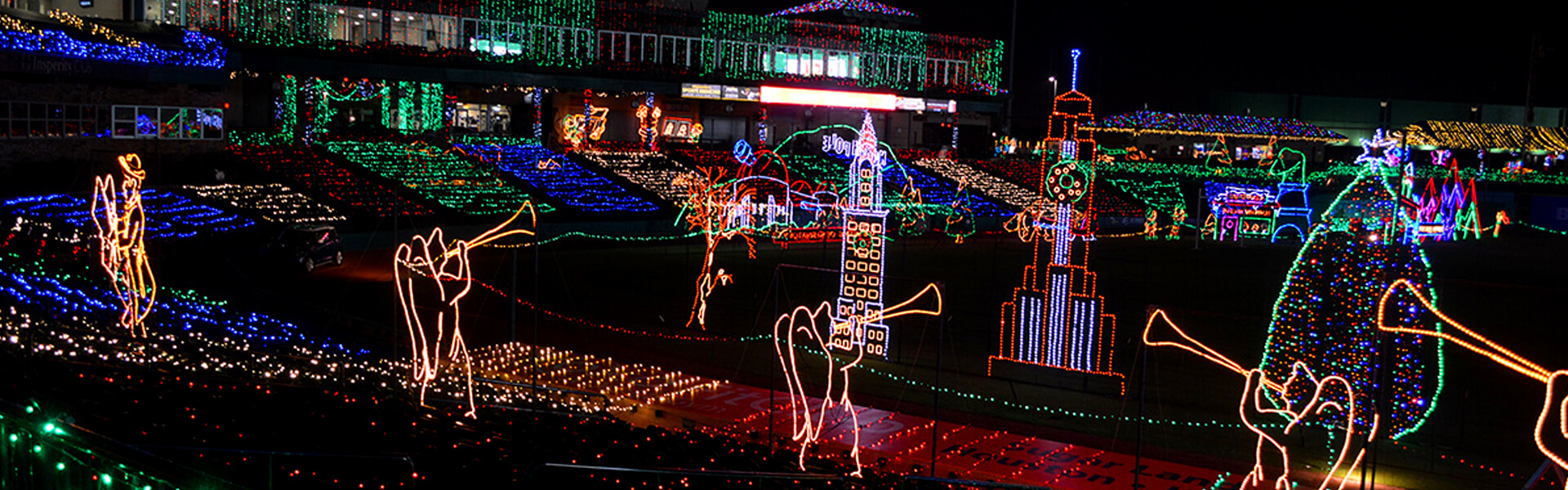 Photo Gallery | Sugar Land Holiday Lights