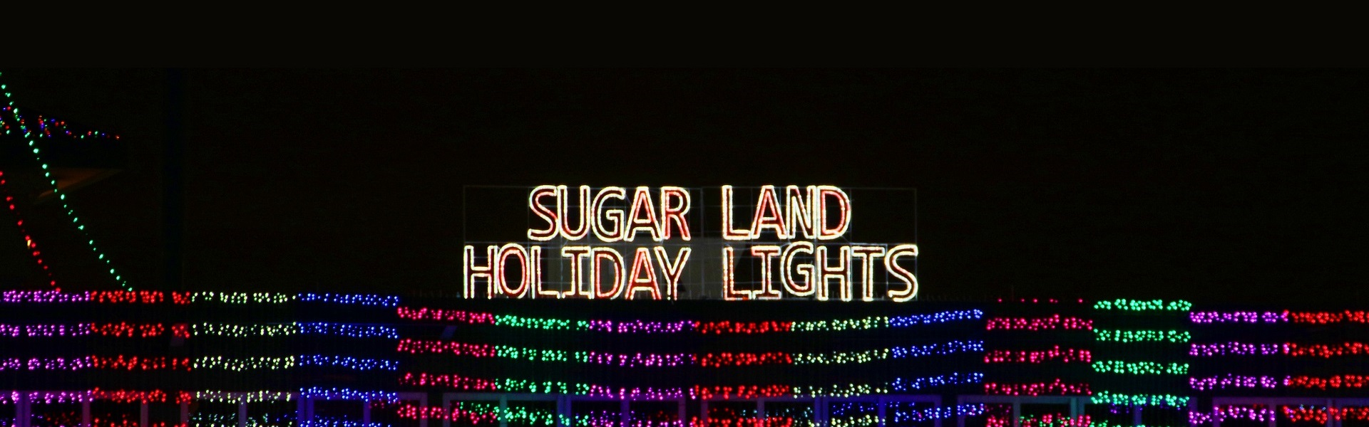 About | Sugar Land Holiday Lights