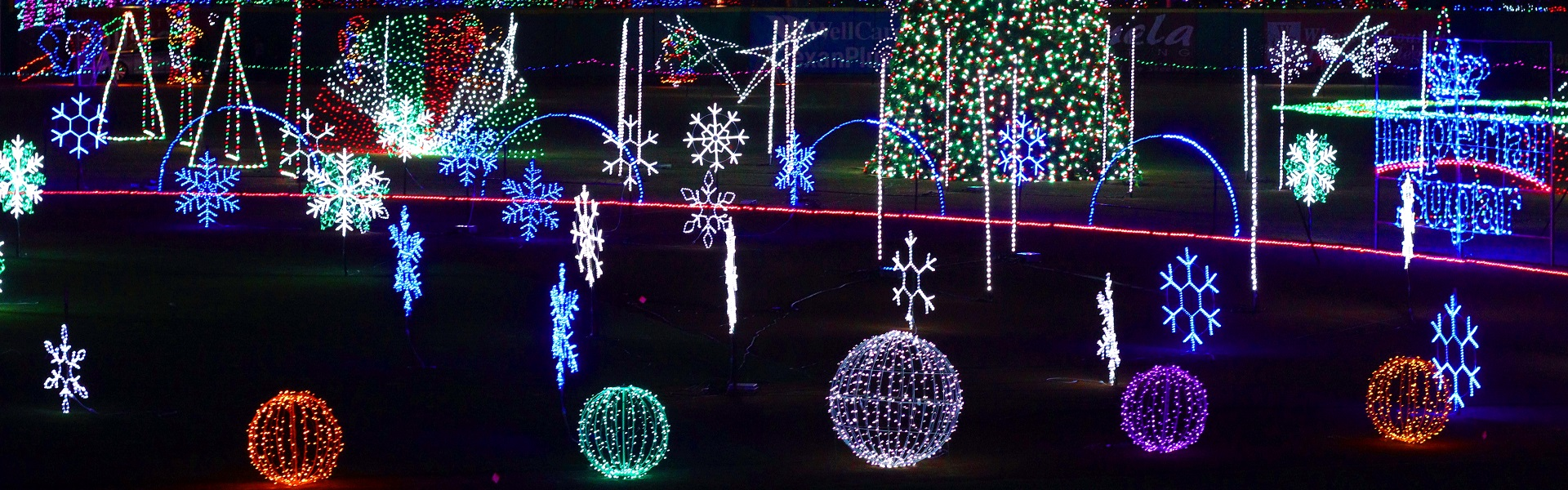FAQs | Sugar Land Holiday Lights
