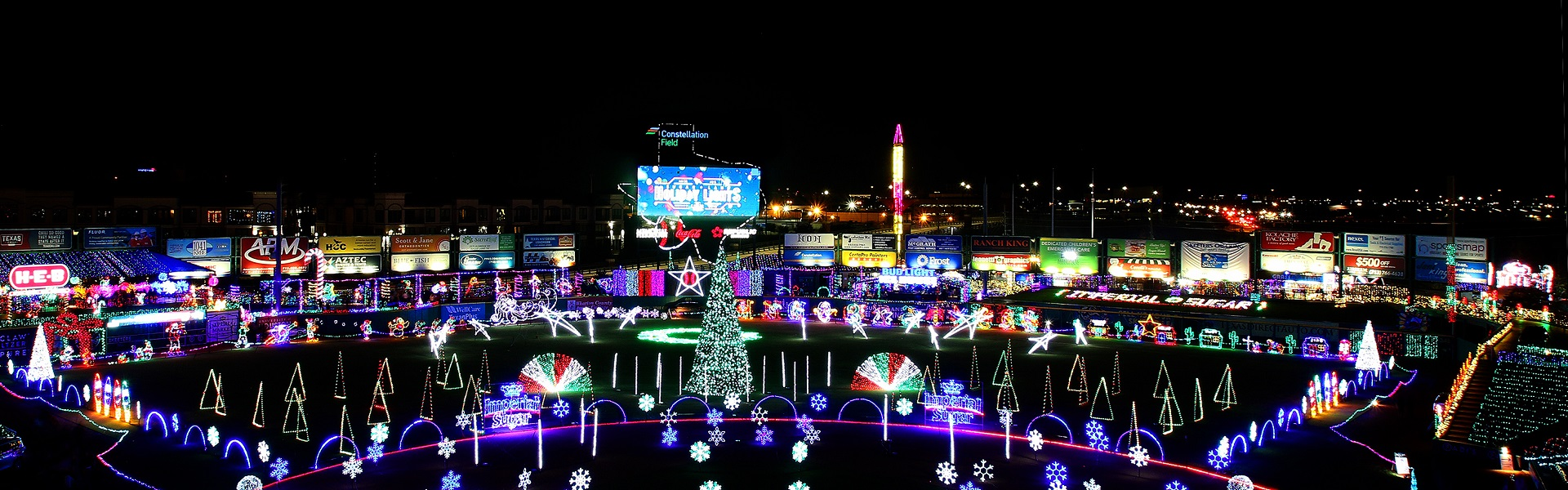 Events | Sugar Land Holiday Lights