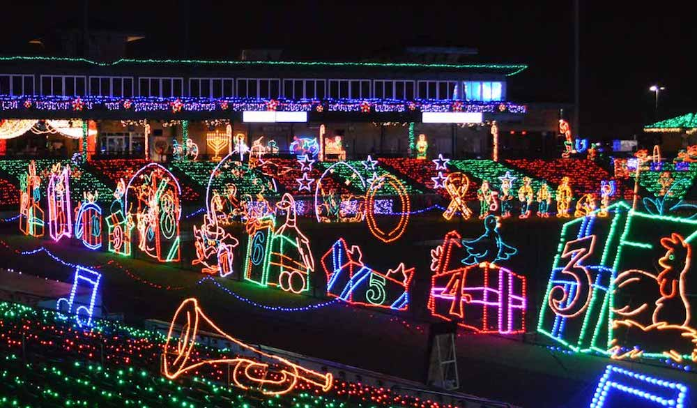 Rudolph's Kiddie Parade