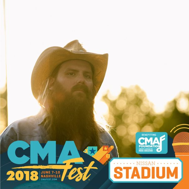 CMA Fest Lineup Announced