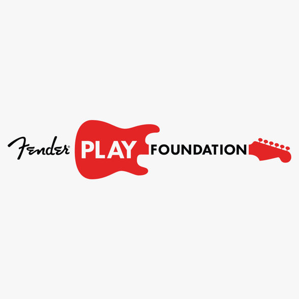 Fender Play Foundation Inaugural Artist Ambassadors Announced