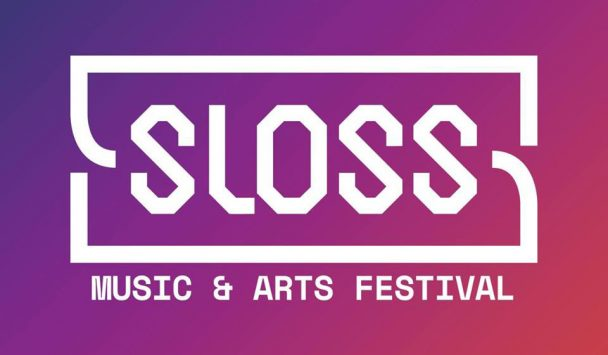 Sloss Fest Just Announced