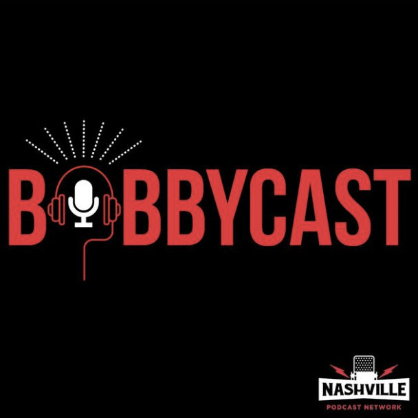 Listen to Chris on The BobbyCast