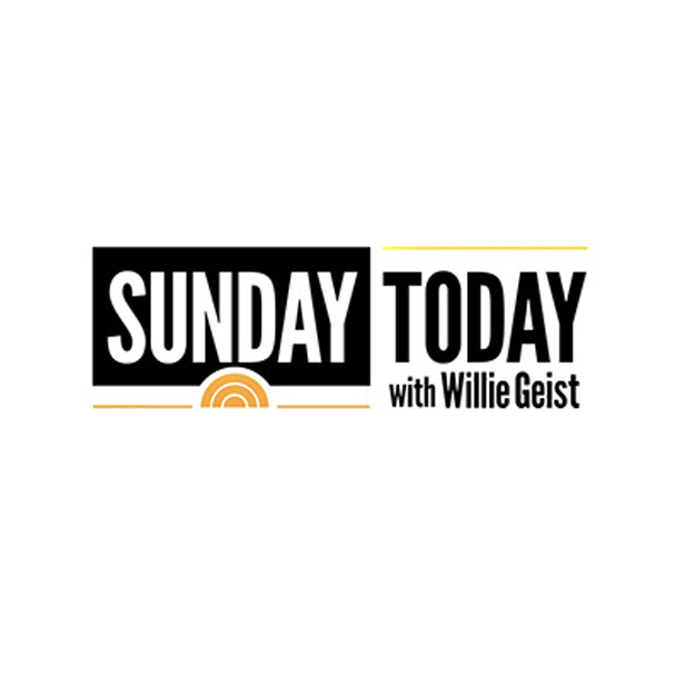Sunday TODAY with Willie Geist