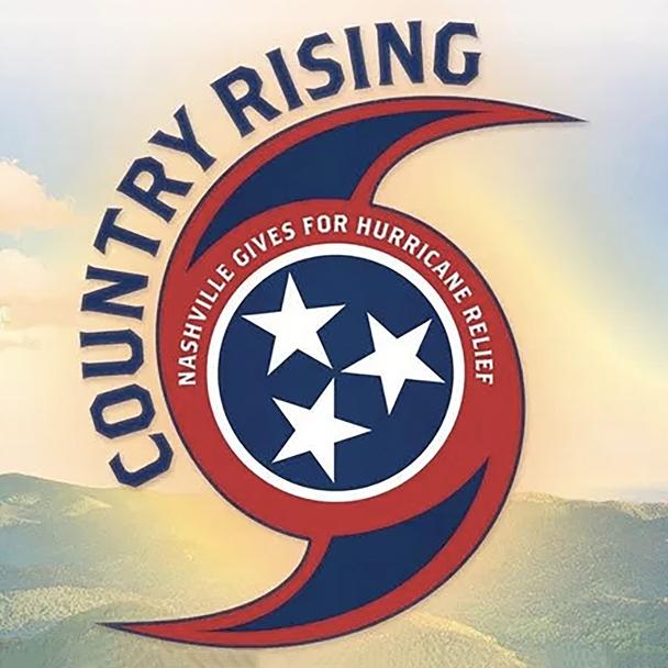 Country Rising - Nov. 12