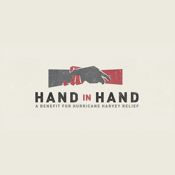 Hand in Hand - Harvey Releif