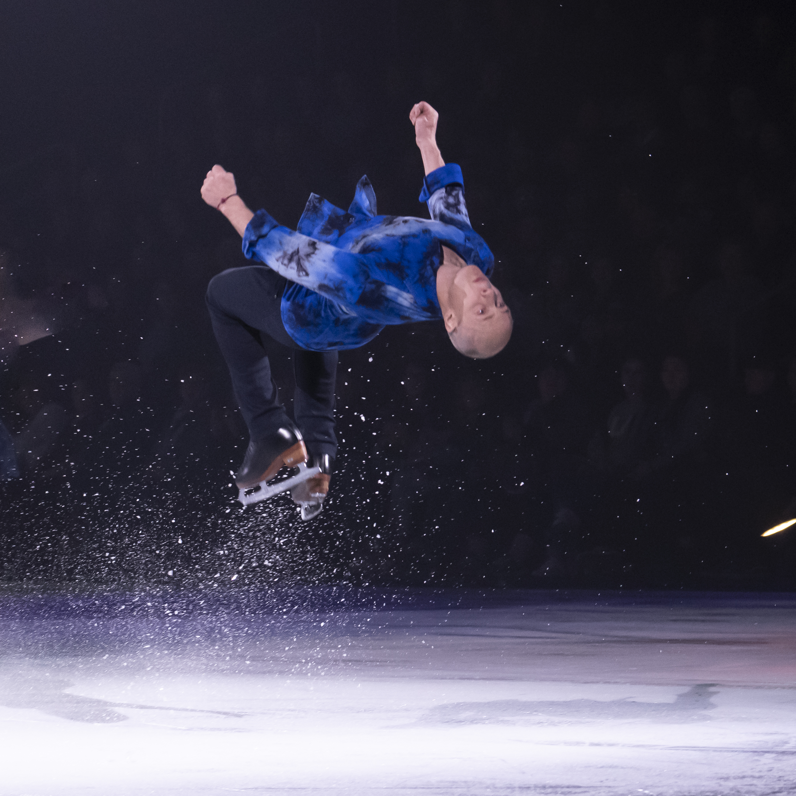 CANADAS TOP SKATERS ADDED TO 2020 TOUR See Champions Nam Nguyen, Moore-Towers & Marinaro and Gilles & Poirier plus more International Superstars!
