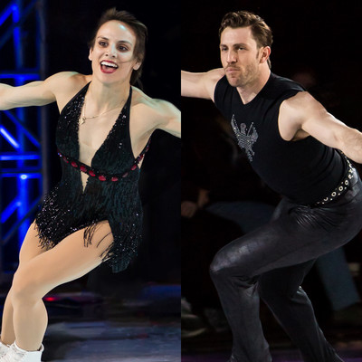 Meagan Duhamel & Dylan Moscovitch