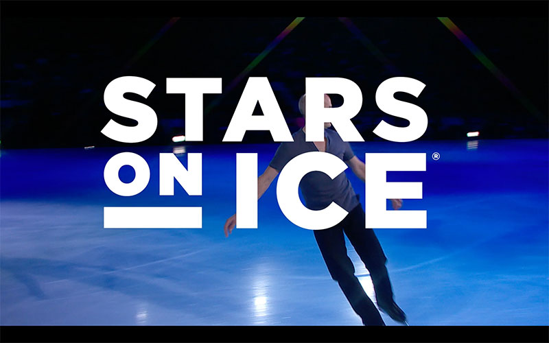 2021 Stars on Ice Canada National Spot