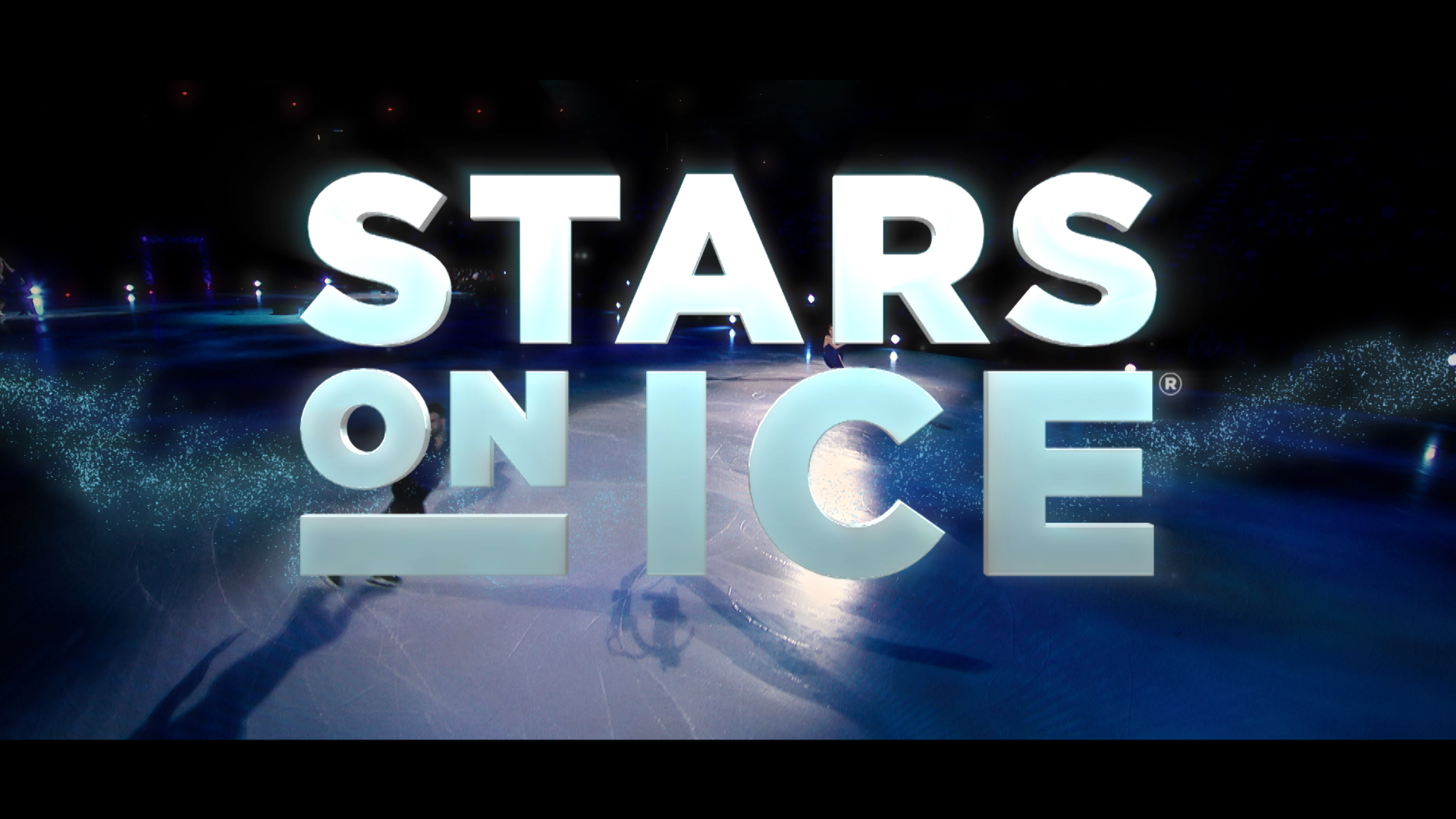Watch Stars on Ice 2019