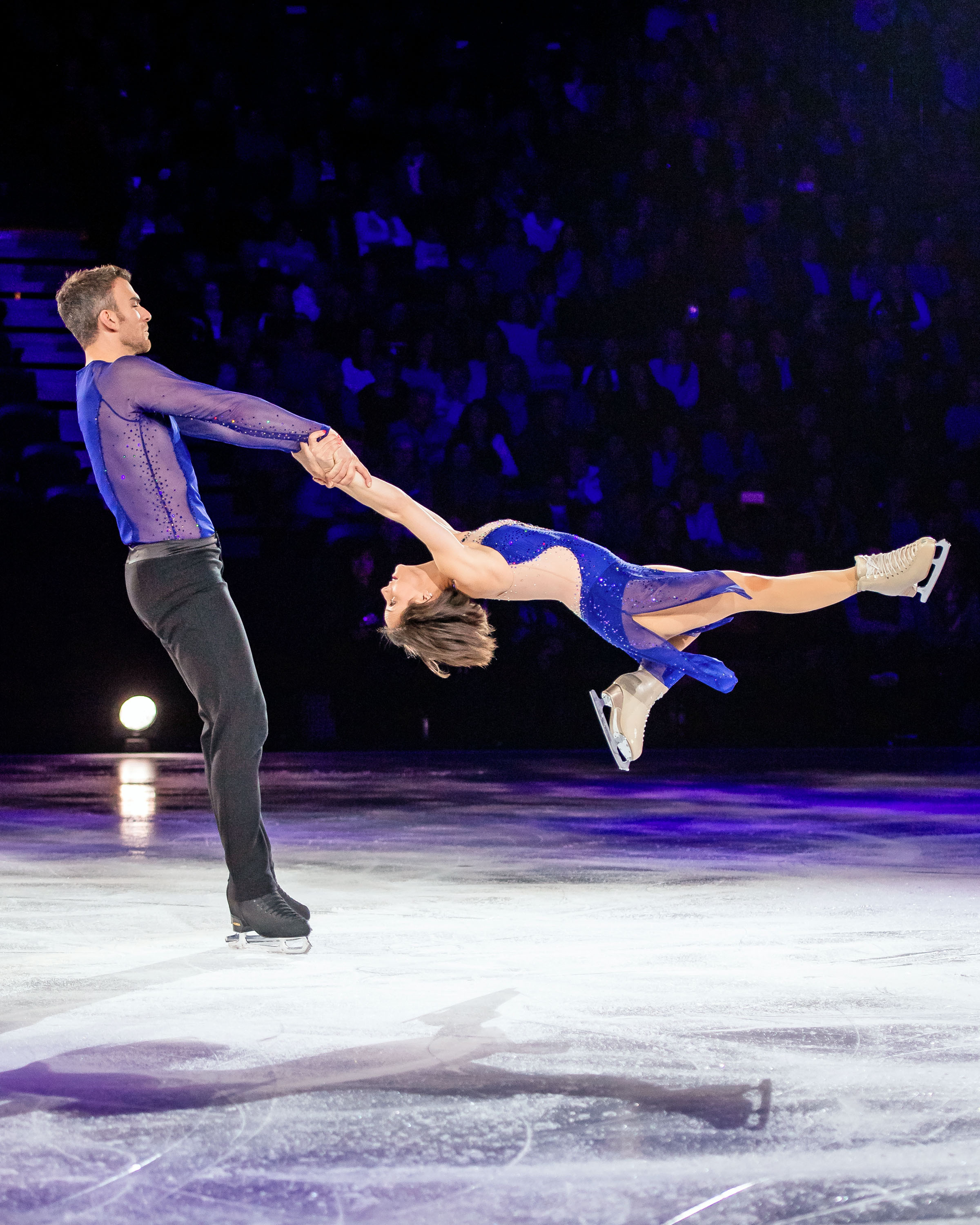 """Image result for stars on ice meagan"""""""