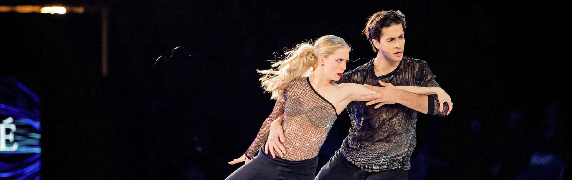 """Image result for stars on ice 2020 toronto"""""""