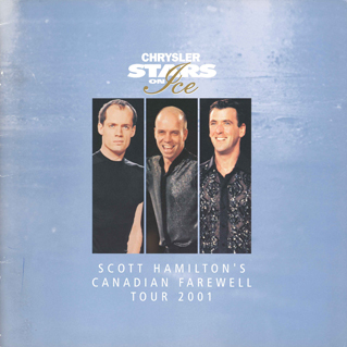 2001 Scott Hamilton Farewell Tour