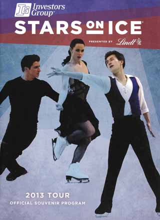 2013 Stars on Ice Tour