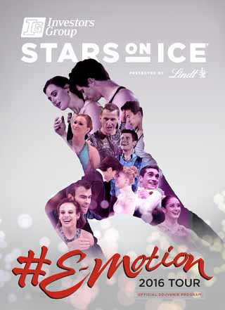 Stars on Ice 2016 Tour
