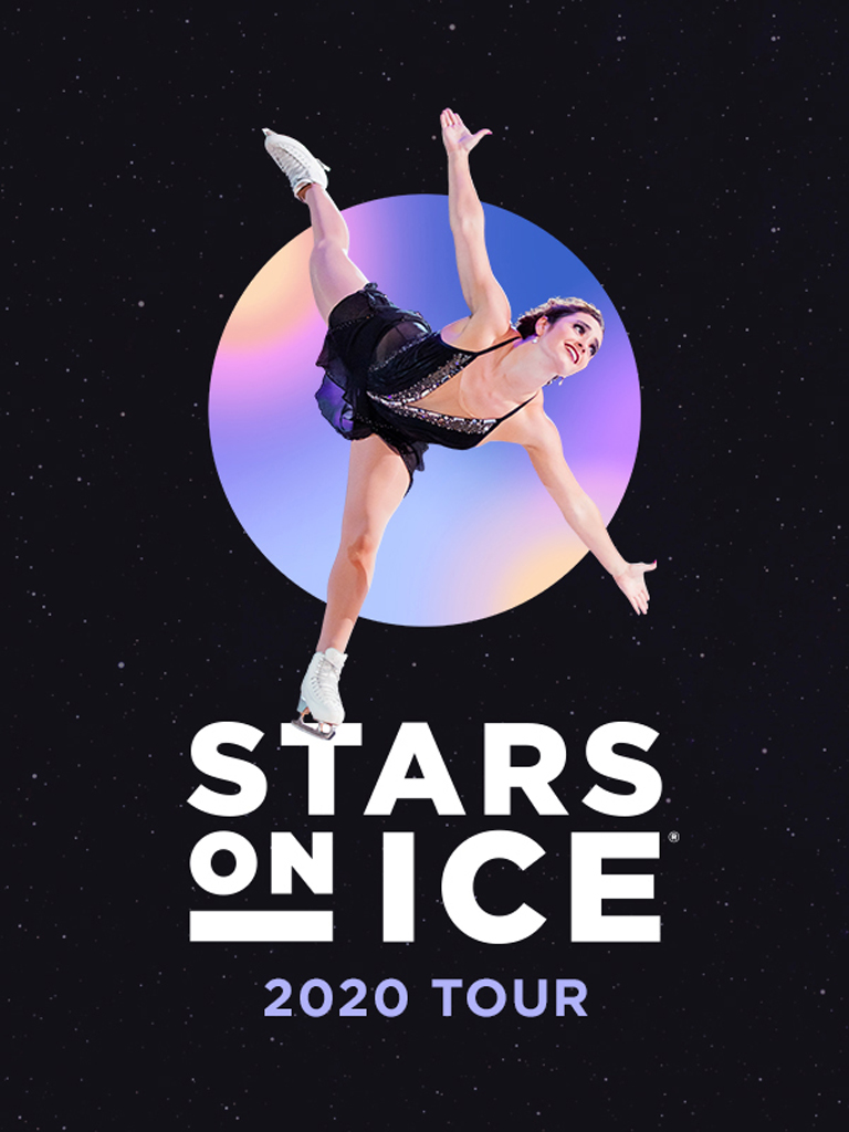 Image result for stars on ice 2020 toronto""
