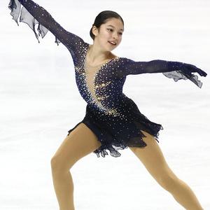 Alysa Liu Bio