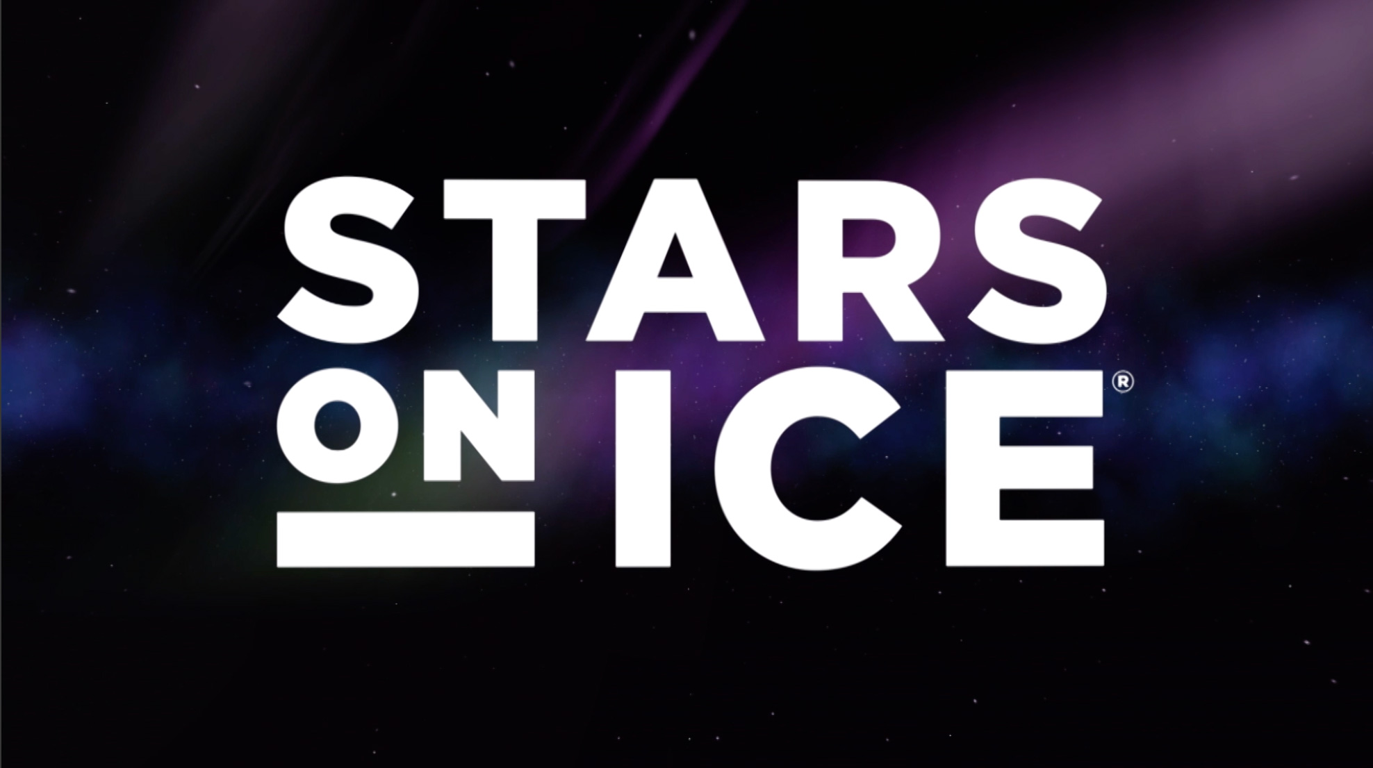 Stars on Ice USA 2020