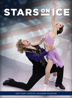 Stars On Ice 2014 Tour