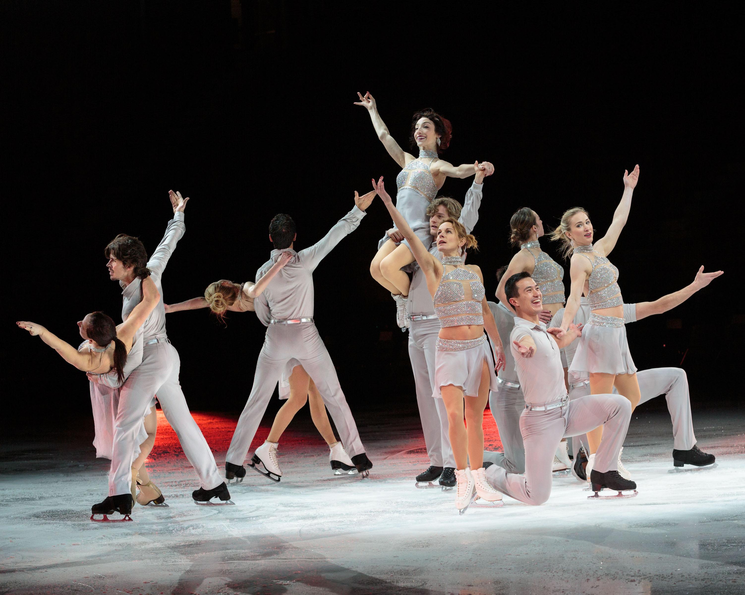 Stars On Ice :: Media Site :: Stars on Ice Marketing